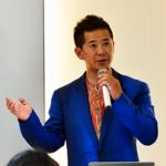 株式会社パイプライン代表取締役 松本大河