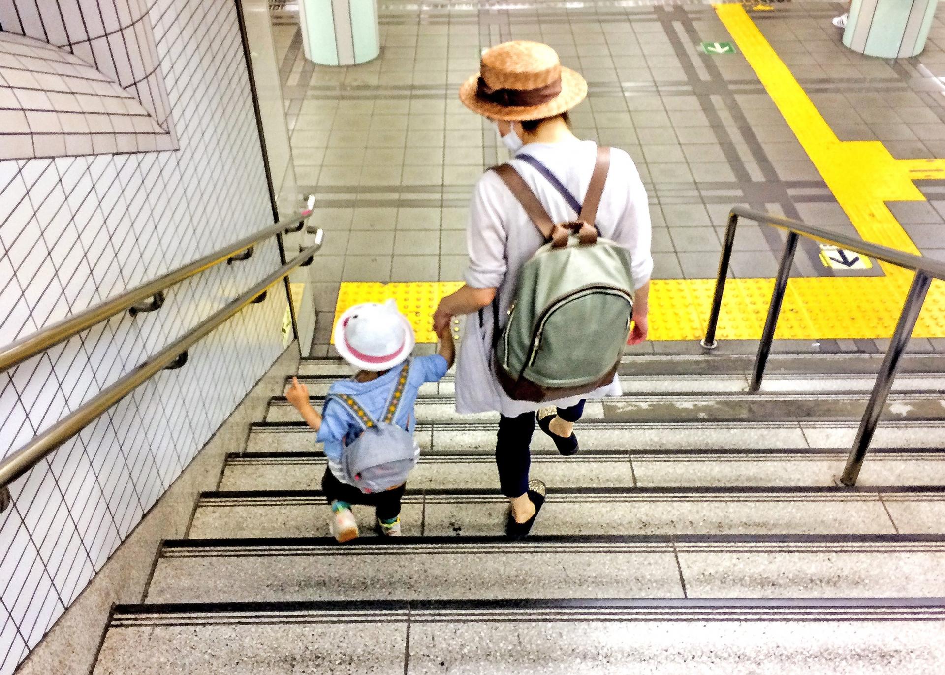 【第4回】「常磐線女児出産」から感じた部下を評価する際に大切な2つのこと=濱潟好古